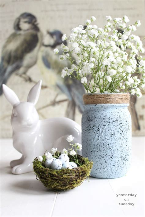 18 best images about easter on pinterest 13 year olds 13 easy easter decorating ideas table decorations