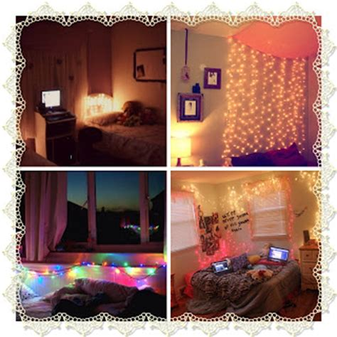 how to decorate with lights hey catarina diy how to decorate your room with lights
