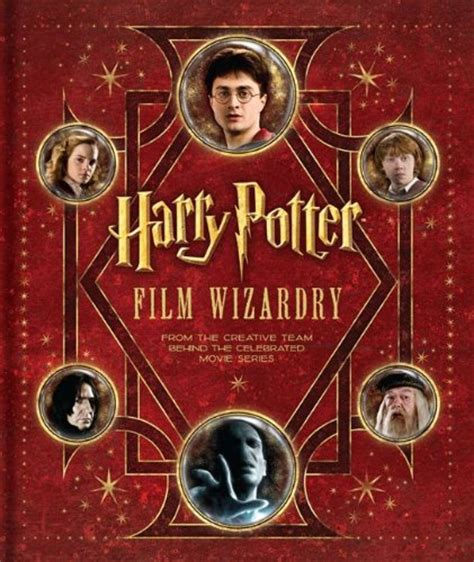 the of harry potter books book review harry potter wizardry parka blogs