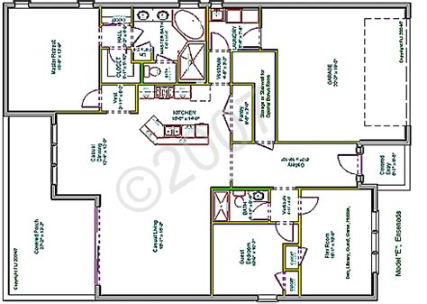 most efficient floor plans unique energy efficient home plans 2 energy efficient