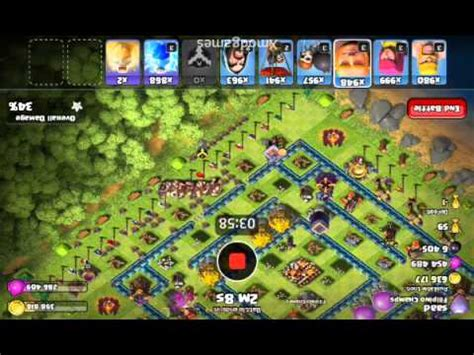trik pakai xmod game coc full download xmod coc 2015