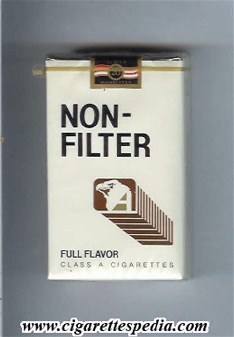 eagle  filter full flavor ks