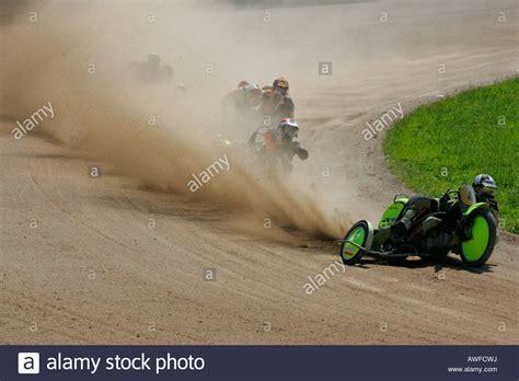 Motorradrennen Mit Beiwagen by Beiwagen Stockfotos Beiwagen Bilder Alamy