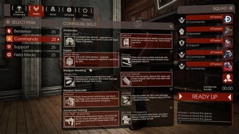 killing floor 2 guide how to play a berserker commando