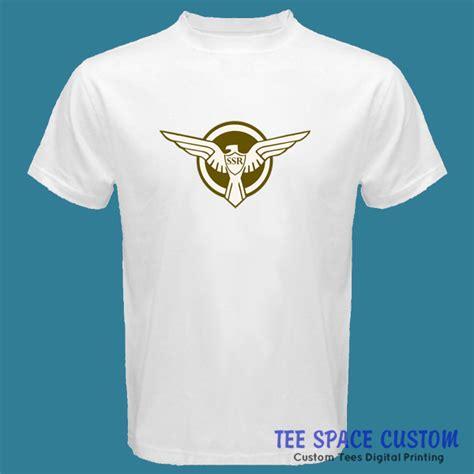 Kaos Captain America Tshirt Captain America Original Gildan Softstyle avenger captain america ssr steve rogers white t
