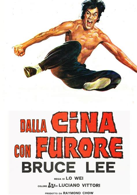 film dalla cina con furore completo italiano tvfilm i film da vedere in tv stasera 8 aprile 2013