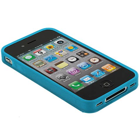 Hello Polkadot Tpu For Iphone 2 polka dot tpu color rubber skin cover accessory for apple iphone 4 4s 4g ebay