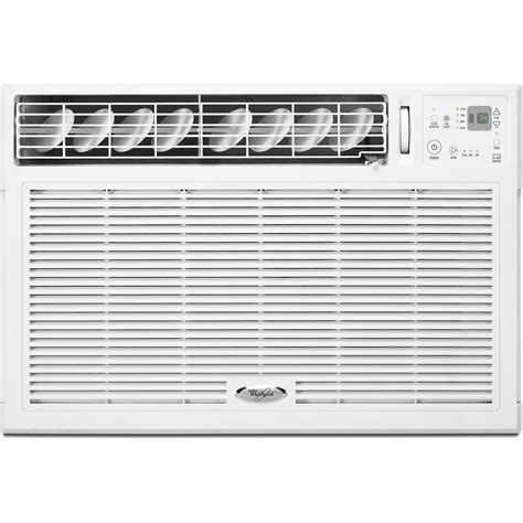whirlpool window air conditioner parts whirlpool acq128gpw 12 000 btu 115v window mounted air