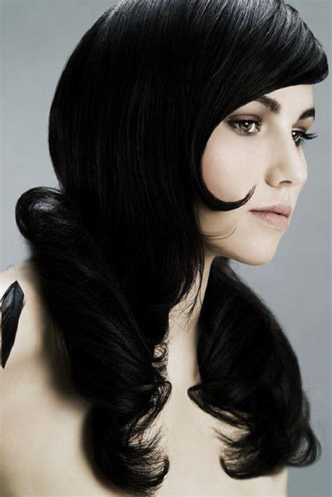 ethnic hair coloring 8 colores de pelo 1001 consejos