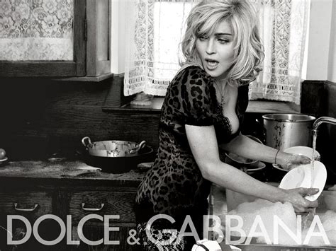 ad courtesy of e news 2010 photos of anistons lolavie promotion madonna for dolce gabbana hq pictures all about madonna