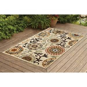 patio rugs at walmart better homes and gardens floral suzani outdoor rug