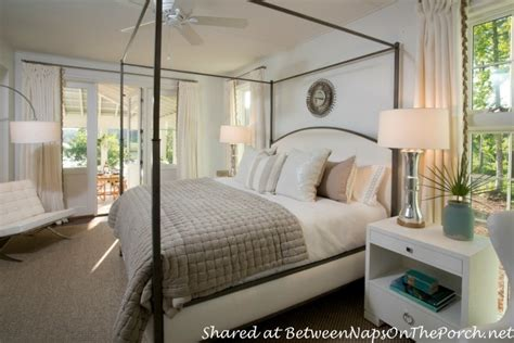 southern living master bedroom tour the beautiful 2014 southern living idea house in