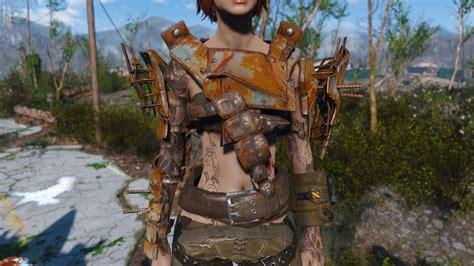 cbbe bodyslide armor raider armor overhaul cbbe bodyslide fo4 mod download