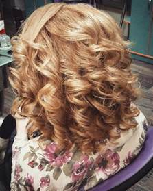 how to get soft curls in medium length hair loose curls for medium hair how to curl medium length