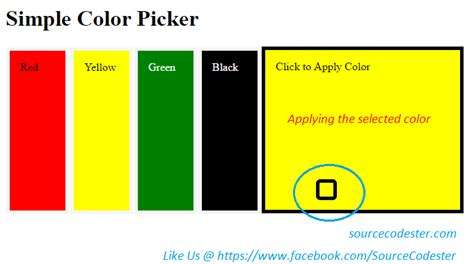 construct 2 file chooser tutorial how to create simple color picker free source code