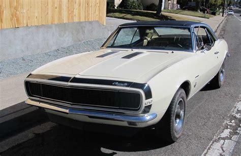 camaro ss 201 classic car auctions