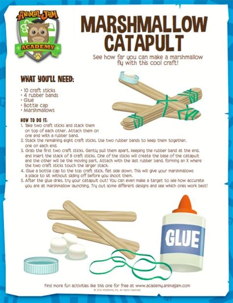 catapult design challenge 1000 images about animal jam on wolves keep