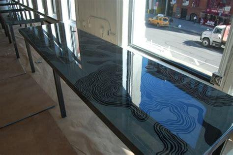 bar top table top countertop epoxy