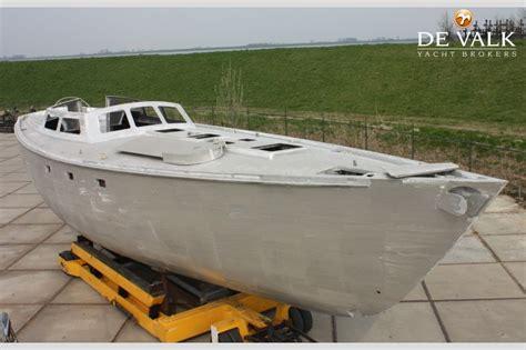 zeiljacht koopmans te koop koopmans 53 casco zeilboot te koop jachtmakelaar de valk