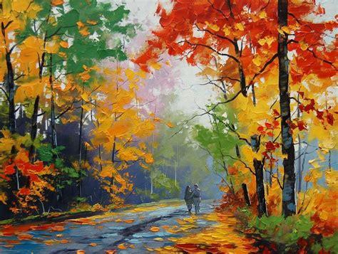 imagenes de paisajes sencillos para pintar paisajes para pintar cuadros sencillos para imprimir
