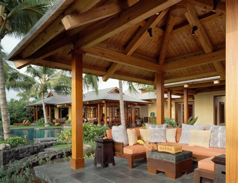 Lanai Patio Designs Guest Lanai