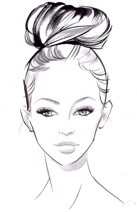 Drawing N Sketches by Sneak Peek How To Bridal Hairstyles Fashion