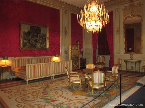 Girls French Bedroom The Royal Palace Stockholm Guest Bedroom Circumnavigator