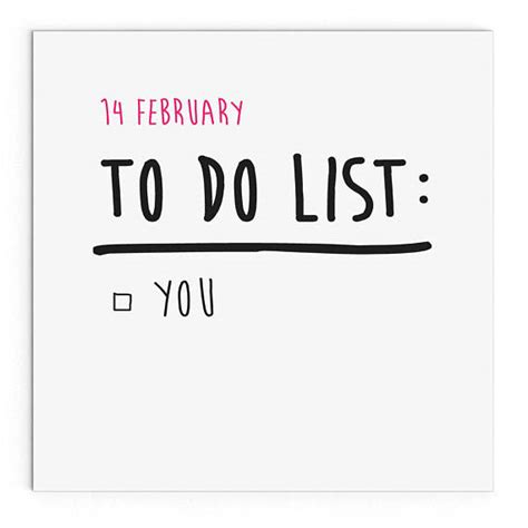 what to do for my boyfriend on valentines day 14 february to do list you cheeky s day
