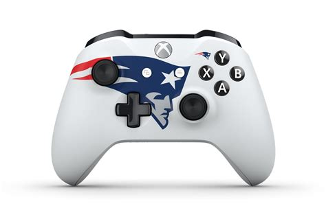 design lab nfl xbox one getting nfl controllers but they are not cheap