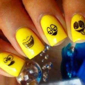 fotos uñas pintadas manos todo sobre manos y pies dise 241 o de u 241 as color amarillo