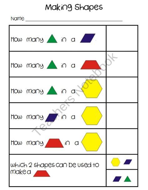pattern block questions 10 best images about shapes on pinterest transportation