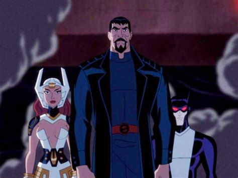 review film justice league gods and monsters 2015 bubbleblabber the 1 blog for cartoon opinion news