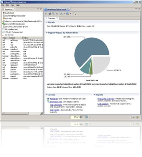 spoqa 기술 블로그 eclipse memory analyzer 소개