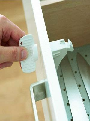 Baby Safe Drawer Locks how to baby proof drawers parent guide
