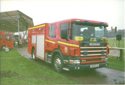 fire engines  bp grangemouth skoja