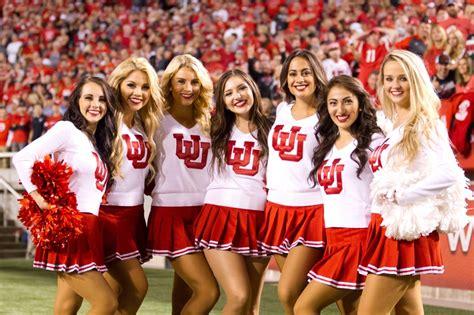 oklahoma state university cheerleaders 2015 50 hottest college football cheerleaders of 2015 photo