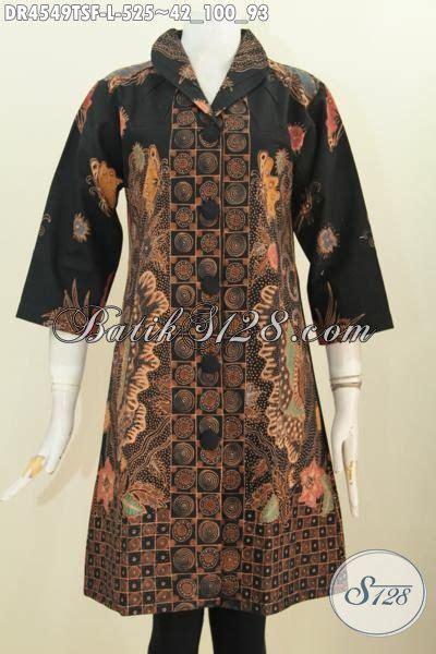 desain baju kerah online agen baju batik mewah online terlengkap jual dres batik