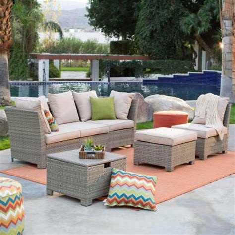 home design and decor synthetic rattan garden furniture home design and decor