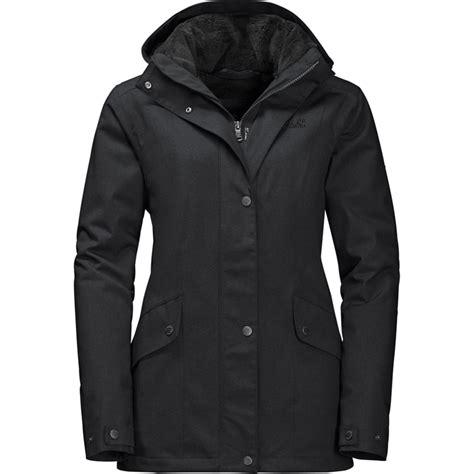 Park Jacket wolfskin park avenue jacket women s jacket