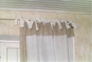 comment coudre des rideaux a nouettes
