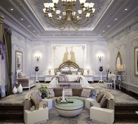 luxury classic villa artisto interiors