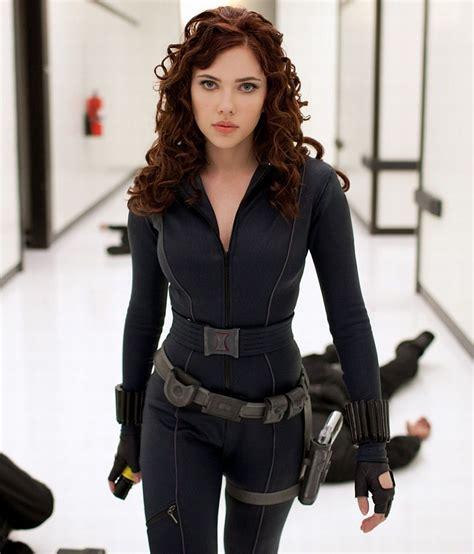 black widow hot hot movie trailer scarlett johansson hot the avengers