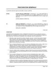Exemple De Lettre De Procuration Pour Notaire Modele Lettre De Procuration Pour Signature Compromis De Vente