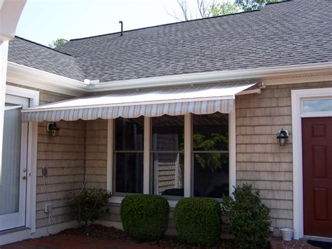 Awnings Raleigh Nc by Raleigh Durham Retractable Awnings Contractor Gerald