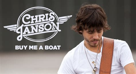it could buy me a boat chris janson buy me a boat lyrics genius lyrics