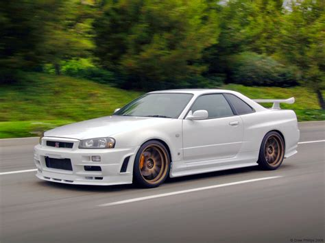 skyline nissan r34 automobile cinema fast and furious series nissan skyline