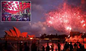 new year 2016 sydney australia australia gets ready to celebrate new year the