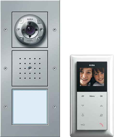 gira  einfamilienhaus paket video  kaufen im