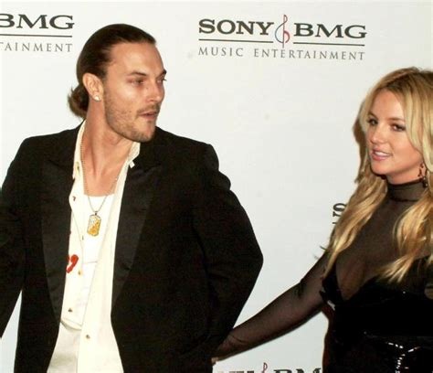 Kevin Federline Lands An Actual Snarky Gossip 3 by 18 Who Were Mistresses The