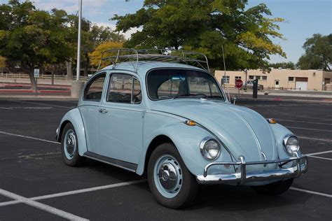 Beetle Volkswagen For Sale by 1967 Volkswagen Beetle For Sale 1869043 Hemmings Motor News